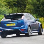 Ford Focus Rs Mk2 Buying Guide Evo