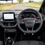 Ford Fiesta Review Interior And Tech Evo