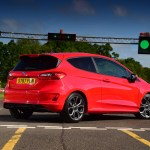 New Ford Fiesta St Line Review Has The Nation S Favourite Supermini Still Got It Evo