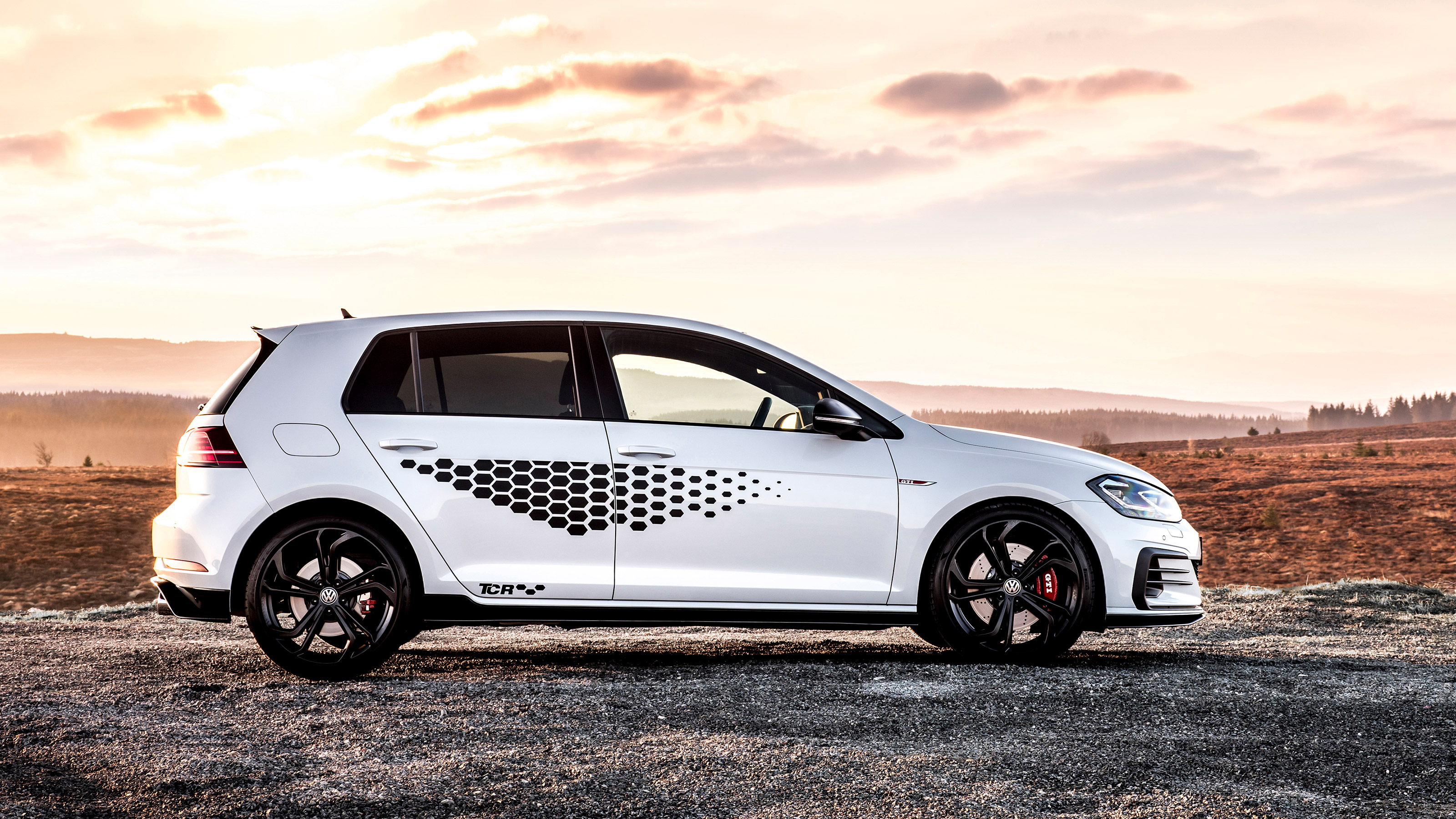 Volkswagen Golf Gti Tcr Price And Specs Evo