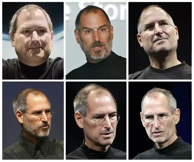 Steve Jobs a murit de cel mai rău cancer. Vezi cum se manifestă