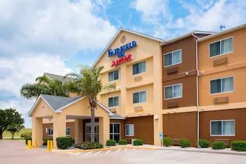 Fairfield Inn by Marriott Texas CityTexas City