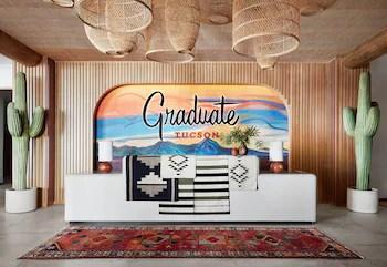 Graduate Tucson