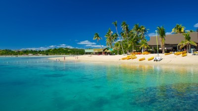 Malolo Island - Tourism Media