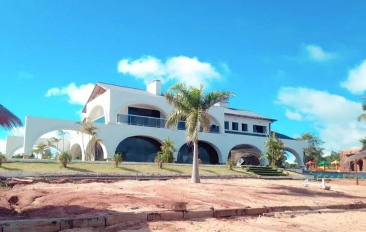 El viernes se habilita el balneario en la quinta de Cucho