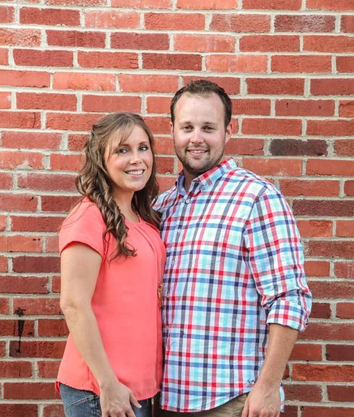Image result for josh and anna duggar