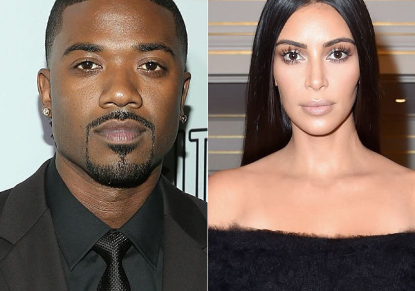 Ray J Drops Bombshell About His Past Relationship With Kim Kardashian