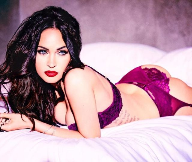 How Megan Fox Got Her Sexy Bod Back After Baby 3