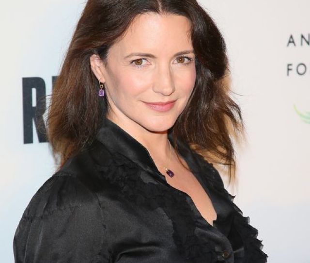 Kristin Davis Mourns Deeply Frustrating Collapse Of Satc3 Kim Cattrall Gets Fan Support