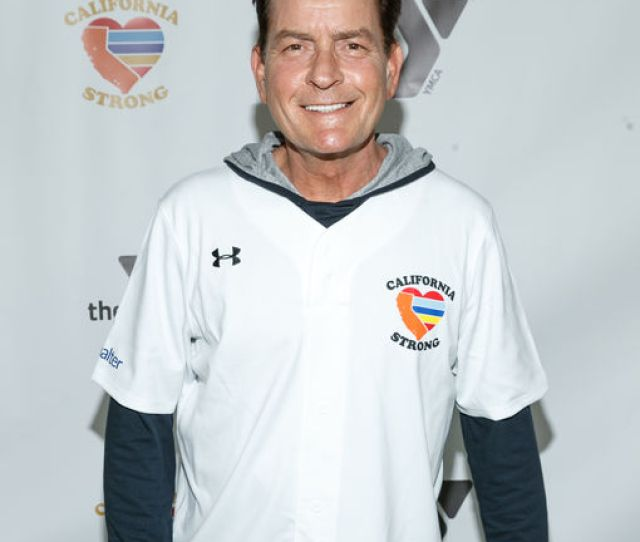Charlie Sheen Talks His Sobriety It Had To Be Done