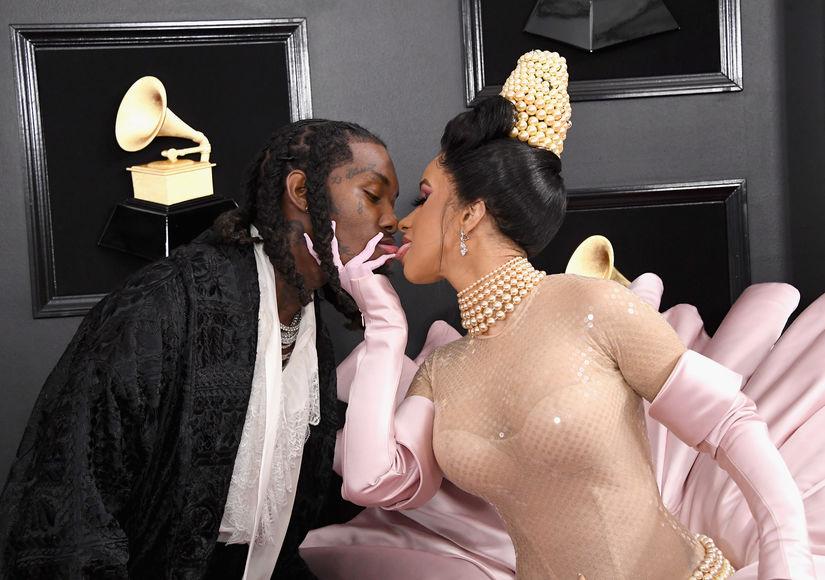 offset-and-cardi-b-kiss