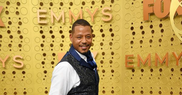 Terrence Howard Explains His Decision to Quit Acting After