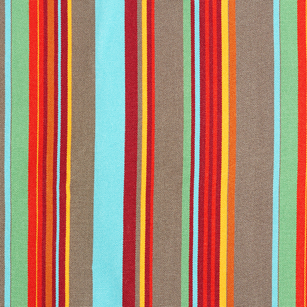 tissu d exterieur pour chaise longue rayures verticales 44 cm gris melange de couleurs