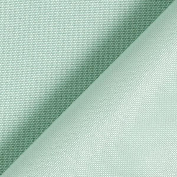 tissu d exterieur uni vert menthe