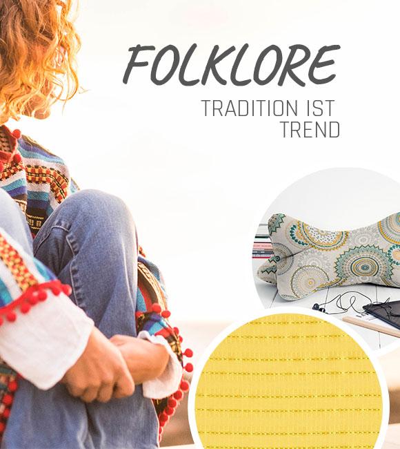 Folklore Motive Bedruckte Decke Deckenstoff Stoff Weiss Rot In