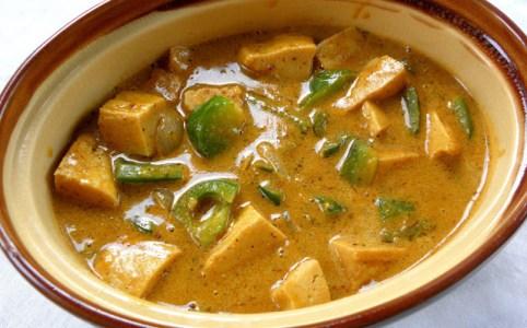 Kerala-curry-gryta