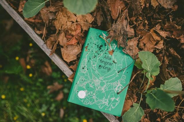 Förlag: LUX Publica Foto: Linda Eliasson Farbror Grön