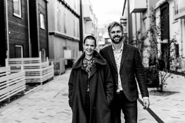 Från podcasten Två odlare emellan med Sara och Johannes