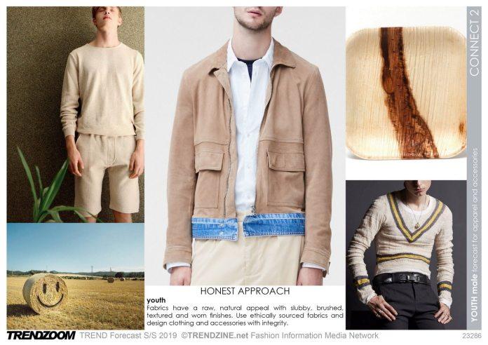 Trendzoom: Fashion Trend Forecast S/S 2019 - Tendenze ...