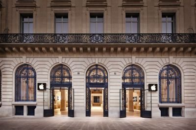 Apple to open a store on the Champs Elys    es  replacing Queen   News     Paris already has an Apple store  located in the Opera quarter   Apple