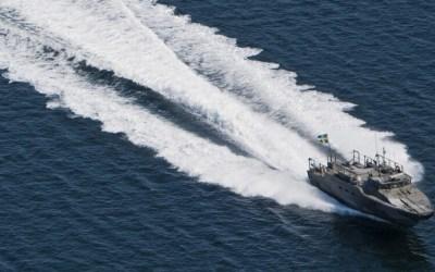 Stridsbåt 90E