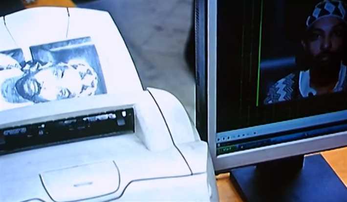 """291826 0 - بعد مرور 13 عاما.. هل لاحظت هذا الخطأ في فيلم """"هي فوضى""""؟"""