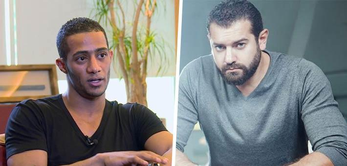 خاص بالمستندات اتهام بالسرقة يطارد مسلسل محمد رمضان زين
