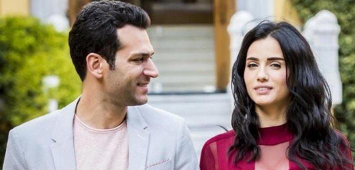 مراد يلدريم يشتري لزوجته المغربية منزلا بـ 4 ملايين دولار