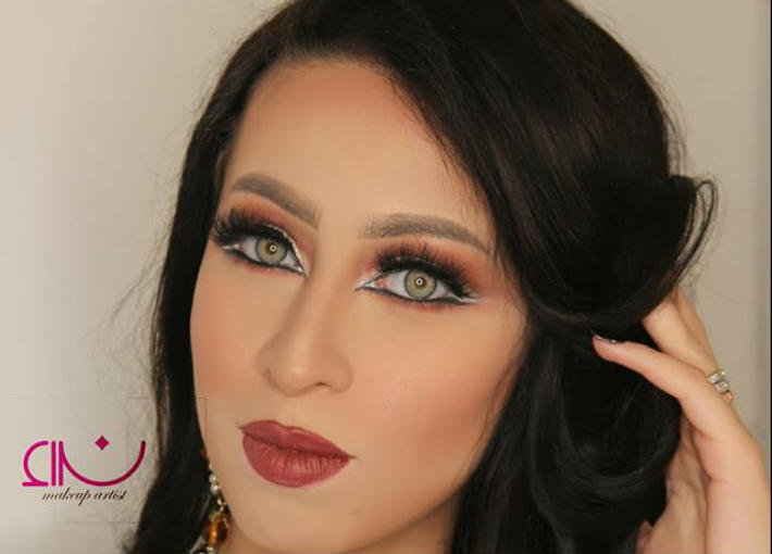 البنت سوكا في فيلم ابو علي
