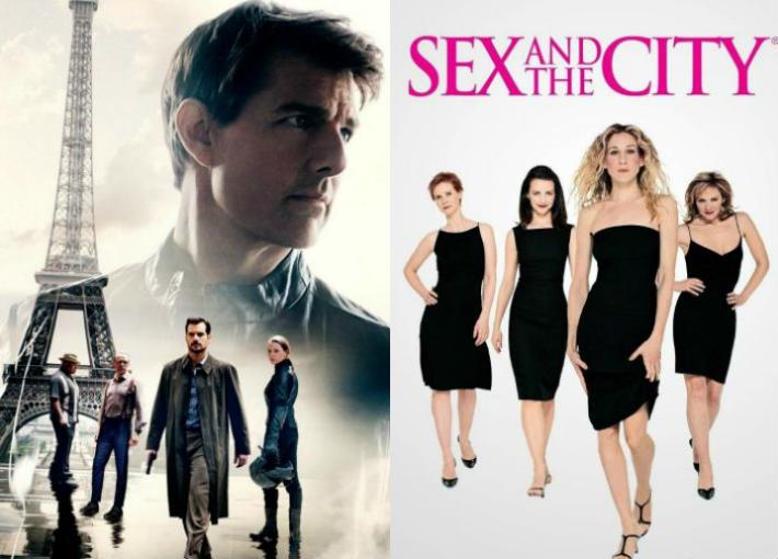 مسلسل Breaking Bad إلى السينما هذا ما حققته 5 تجارب مماثلة أمل