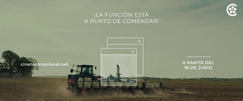Cineteca Nacional lanza su propio servicio de streaming; ¡Aprovecha sus días gratis!