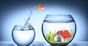 Jumping from renting to buying