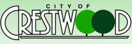 City of Crestwood Logo