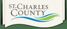 St Charles County Logo