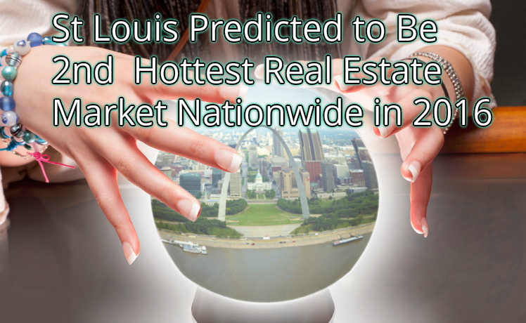 2016 Real Estate Predictions