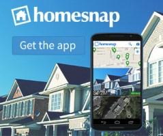 Homesnap-Get the App