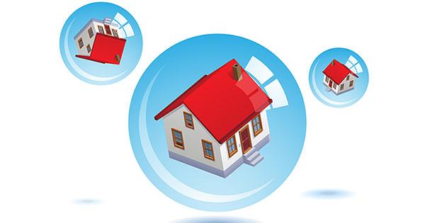 New Housing Bubble