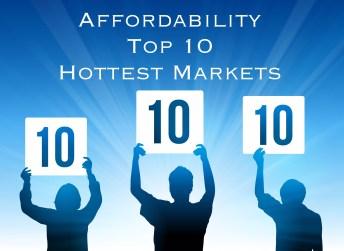 top 10 markets