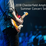 2018 Chesterfield Amphitheater Concert Series Schedule