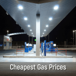 St. Louis-Lowest Gas Prices in the Country