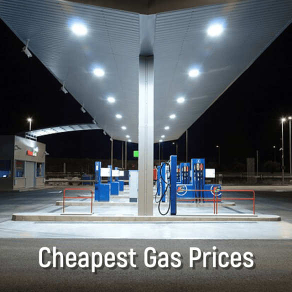 Gas Prices St Louis >> St Louis Lowest Gas Prices In The Country
