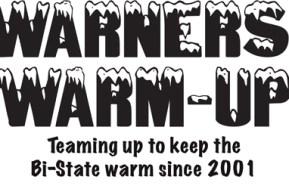 Warner's Warm-Up