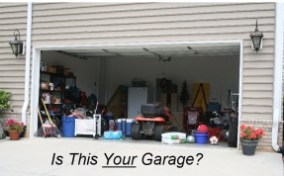 Is this your garage