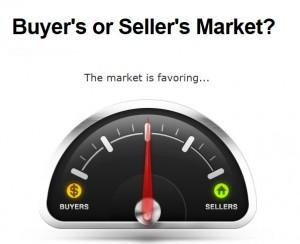 Buyer or Seller Market