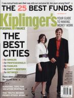 Kiplinger Cover