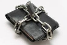 cheapskate wallet