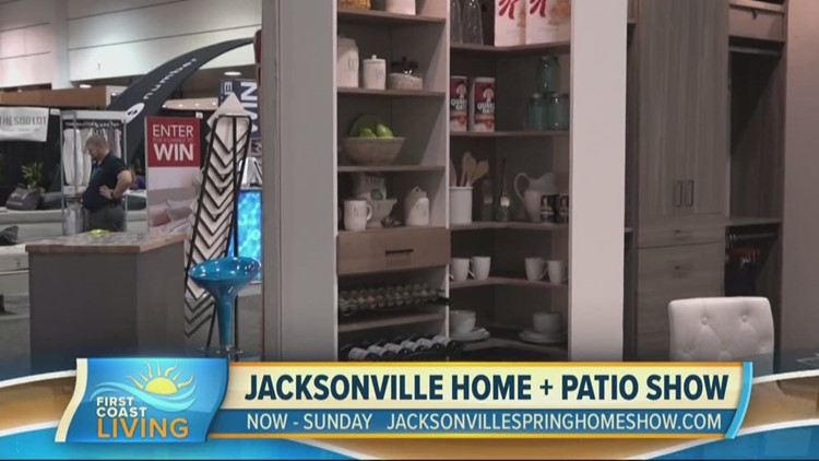 check out the jacksonville home patio show this weekend fcl march 6th 2020