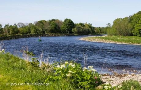 River Spey Scotland