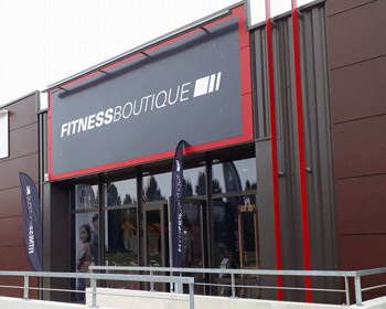 nimes magasin fitness boutique