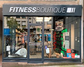 nantes centre magasin fitness boutique